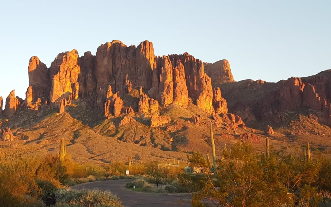 Tripps Plus Las Vegas Reviews Lost Dutchman Gold Mine