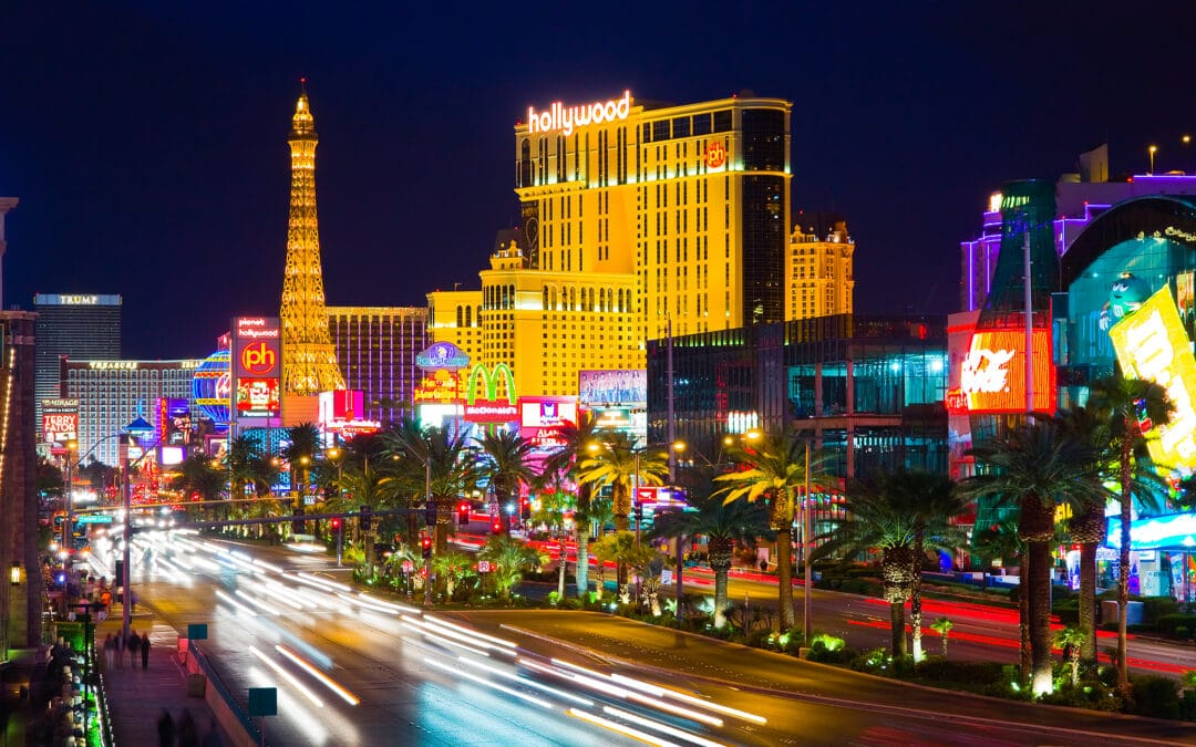 Tripps Plus Las Vegas Best Extreme Activities to do in Las Vegas
