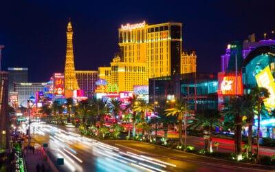 Tripps Plus Las Vegas Best Extreme Activities to do in Las Vegas